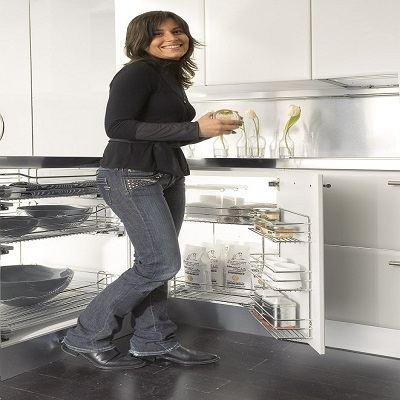 Phụ nữ thông minh sẽ biết cách rút ngắn thời gian vào bếp