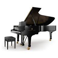 Đàn Piano Steinway & Sons D274