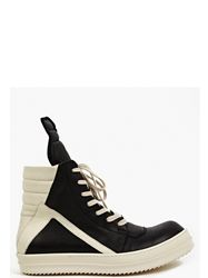 GIÀY RICK OWENS GEOBASKET HIGH TOP