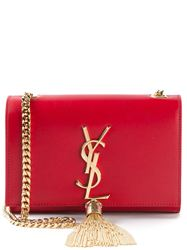 TÚI SAINT LAURENT RED MONOGRAM