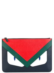 TÚI CLUTCH FENDI BAG BUGS