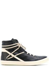 GIÀY RICK OWENS THRASHER HI-TOP SNEAKERS