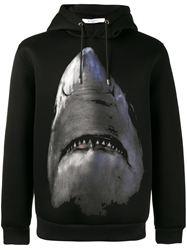 ÁO KHOÁC GIVENCHY SHARK PRINT HOODIE