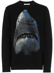 ÁO NỈ GIVENCHY SHARK PRINT
