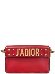 TÚI DIOR J'ADIOR FLAP WITH SHOULDER STRAP