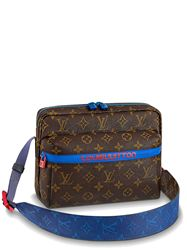 TÚI LOUIS VUITTON MESSENGER PM