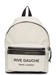 BALO SAINT LAURENT RIVE GAUCHE