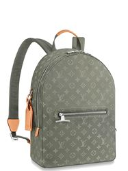 BALO LOUIS VUITTON MONOGRAM TITANIUM