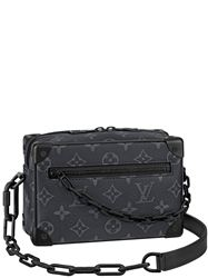 TÚI LOUIS VUITTON MINI SOFT TRUNK MONOGRAM ECLIPSE