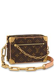 TÚI LOUIS VUITTON MINI SOFT TRUNK MONOGRAM