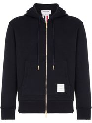 ÁO HOODIE THOM BROWNE CENTER BACK STRIPE