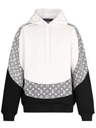ÁO HOODIE LOUIS VUITTON MONOGRAM CIRCLE CUT