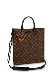 TÚI LOUIS VUITTON SAC PLAT
