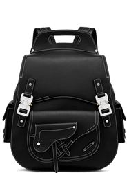 BALO DIOR WITH SADDLE DETAIL