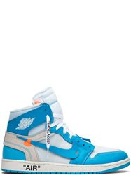 GIÀY OFF-WHITE X AIR JORDAN 1 RETRO HIGH OG UNC