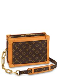 TÚI LOUIS VUITTON SOFT TRUNK MONOGRAM