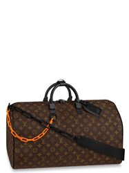 TÚI LOUIS VUITTON KEEPALL 50 MONOGRAM