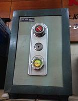 Két sắt Tân Á K25D