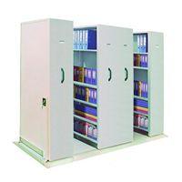 Tủ thư viện di động MCF2