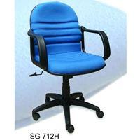 Ghế lãnh đạo lưng trung SG712