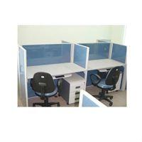 Vách ngăn văn phòng VN04
