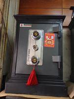 Két sắt Ngân hàng chống cháy KN35