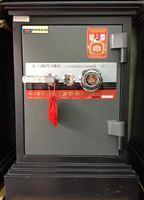 Két sắt Ngân hàng chống cháy KD54