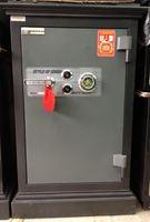 Két sắt Ngân hàng chống cháy KN200