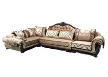 Bộ ghế sofa SF52 bọc vải nỉ
