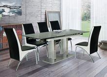Bộ bàn ghế khung thép B56 + G56