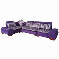 Bộ ghế sofa SF41 bọc vải nỉ