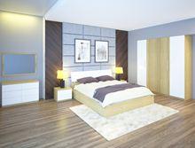 Bộ giường tủ phòng ngủ GN301-16