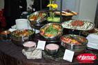Vai trò quan trọng của đèn giữ nóng thức ăn đối với ngành kinh doanh thực phẩm