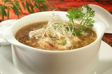 Soup vi cá tổ yến (Đặt trước)