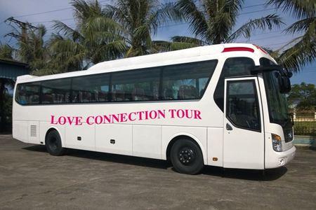 LOVE CONNECTION TOUR - ĐÀ LẠT TÌNH YÊU VÀ NỖI NHỚ