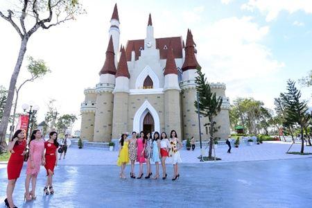 PHÚ QUỐC - VINPEARL LAND (3N2Đ)