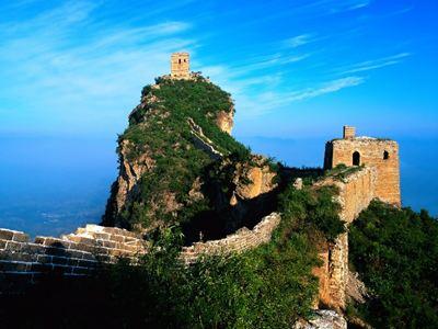 Trung Quốc (Tứ đại danh sơn - Ngũ Đài Sơn - Nga My Sơn - Cửu Hoa Sơn - Phổ Đà Sơn)