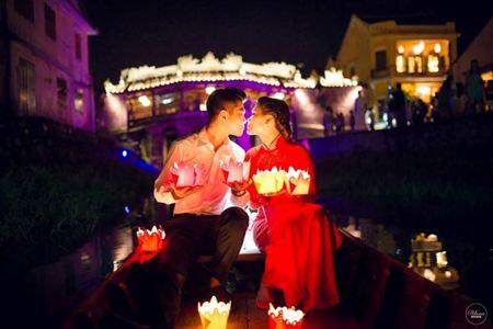 Tour du lịch tuần trăng mật tại Đà Nẵng - Hội An - Huế