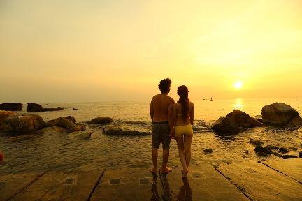 Tour du lịch tuần trăng mật tại Phan Thiết