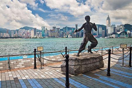 HONGKONG - THẨM QUYẾN - QUẢNG CHÂU (5N)