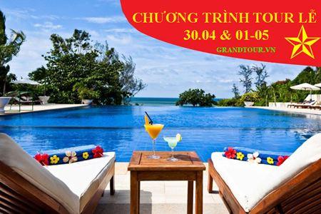 Tour Bình Dương - Phan Thiết lễ 30-04