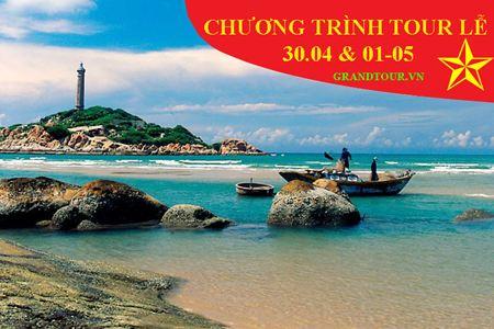 Tour Bình Dương Phan Thiết Mũi Né khởi hành lễ 30.04