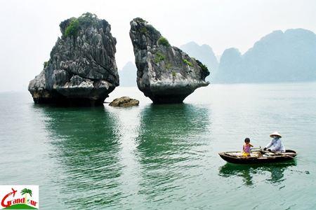 TOUR Du lịch Bình Dương - Hà Nội – Ninh Bình – Tam Cốc – Hạ Long – Yên Tử