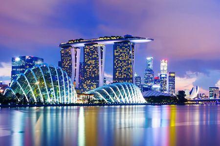 Tour Singapore - Malaysia 4 ngày 3 đêm.