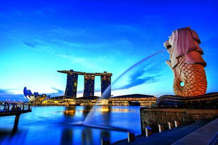 SINGAPORE 4N3D