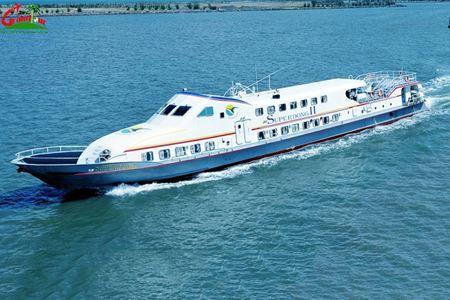 Tour Bình Dương – Biên Hòa – TPHCM - Sóc Trăng – Côn Đảo 3N3D (tàu cao tốc)