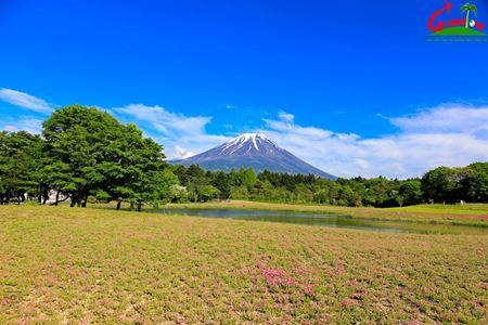 DU LỊCH NHẬT BẢN 6 NGÀY 5 ĐÊM - NAGOYA - SHIRAKAWAGO - TAKAYAMA - MATSUMOTO - KAWAGUCHIKO - NÚI PHÚ SĨ - TOKYO