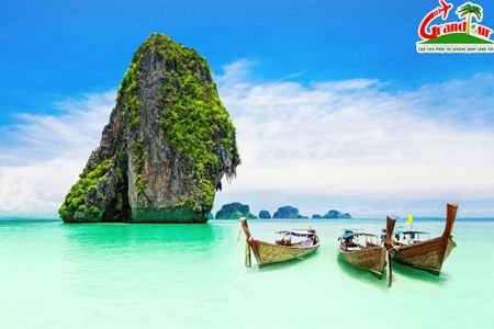 Tour biển đảo thái lan: Phuket - Bangkok