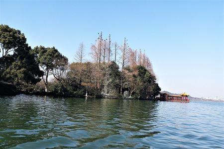 GIANG NAM HÀNH KÝ - Thượng Hải – Hàng Châu – Tô Châu – Ô Trấn