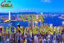VISA DU LỊCH HONGKONG